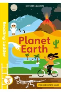Planet Earth (Reading Ladder 3)