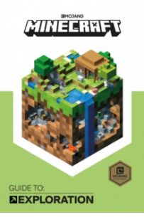 Minecraft Guide to Exploration : An Official Minecraft book from Mojang