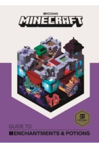 Minecraft Guide to Enchantments and Potions : An Official Minecraft Book from Mojang