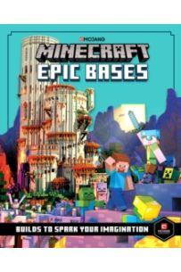 Minecraft Epic Bases : 12 Mind-Blowing Builds to Spark Your Imagination
