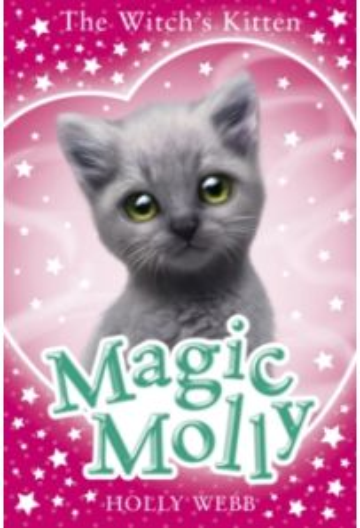 Magic Molly: The Invisible Bunny