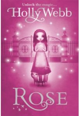 Rose (Book 1)
