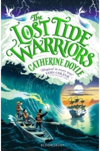 The Lost Tide Warriors : Storm Keeper Trilogy 2