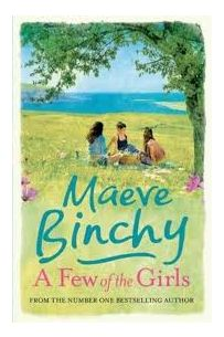 A Few of the Girls (Paperback)