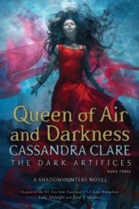 Queen of Air and Darkness : 3