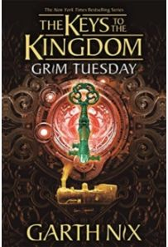 Grim Tuesday: The Keys to the Kingdom 2