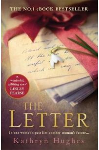The Letter : The No. 1 ebook bestseller