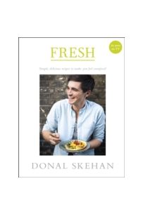 Fresh!  Simple, Delicious Recipes to Make You Feel Energised