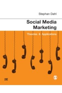 Social Media Marketing : Theories and Applications