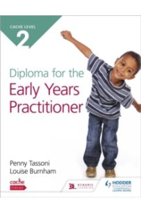 CACHE Level 2 Diploma for the Early Years Practitioner