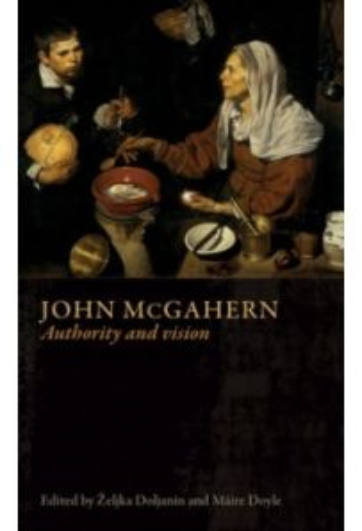 John Mcgahern : Authority and Vision