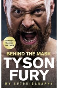 Behind the Mask : My Autobiography