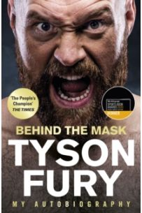 Behind the Mask : My Autobiography (Large Paperback)