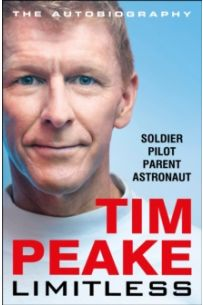 Limitless: The Autobiography : The bestselling story of Britain's inspirational astronaut