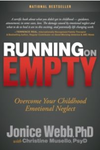 Running on Empty : Overcome Your Childhood Emotional Neglect