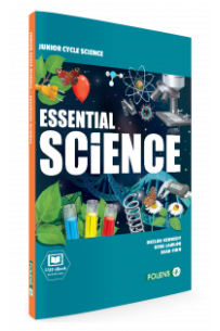 Essential Science [Textbook only] : Junior Cycle Science