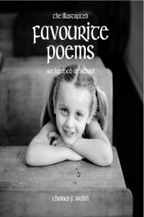 Illustrated Favourite Poems We Learned at School (New Edition)
