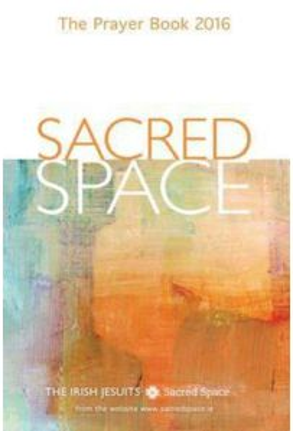 Sacred Space - The Prayer Book 2016