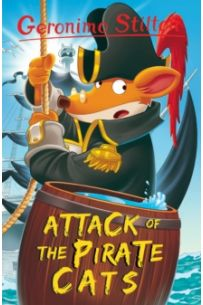 Attack of the Pirate Cats (Series 1)