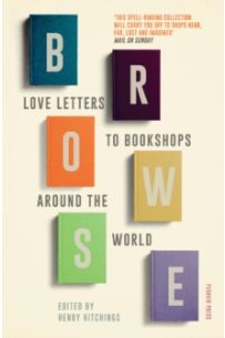 Browse : Love Letters to Bookshops Around the World