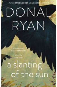 A Slanting of the Sun: Stories