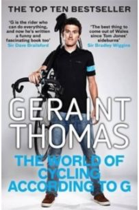 The World of Cycling According to G (Paperback)
