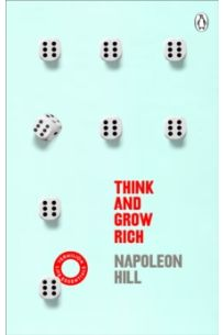 Think And Grow Rich : (Vermilion Life Essentials)