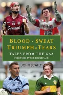 The Blood, Sweat, Triumph and Tears : Tales from the Gaa