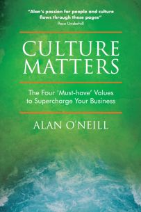 Culture Matters: The Four 'Must-Have' Values to Supercharge Your Business