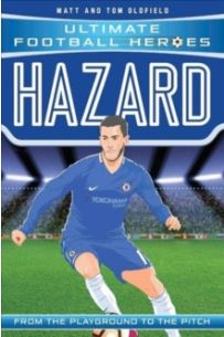 Hazard (Ultimate Football Heroes) - Collect Them All!