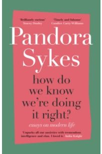 How Do We Know We're Doing It Right? : Essays on Modern Life