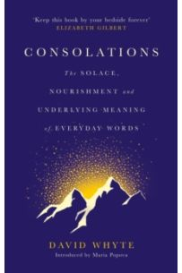Consolations : The Solace, Nourishment and Underlying Meaning of Everyday Words