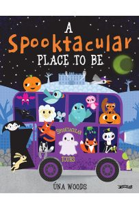 A Spooktacular Place to Be