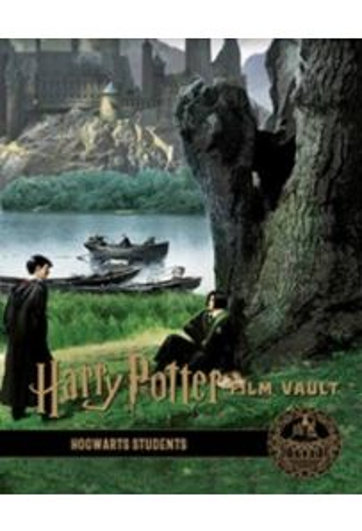 Harry Potter: The Film Vault - Volume 4: Hogwarts Students : 4