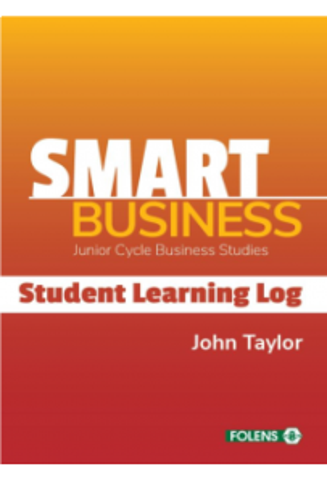 SMART Business Set (Student Learning Log)