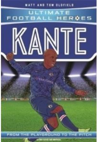 Kante (Ultimate Football Heroes)