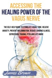 Accessing the Healing Power of the Vagus Nerve : The Self-Help Guide to Stimulate Vagal Tone. Relieve Anxiety, Prevent Inflammation, Reduce Chronic Illness, Depression, Trauma, PTSD and Lots More
