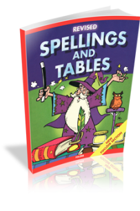 Spellings and Tables Revised
