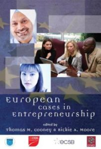 European Cases in Entrepreneurship