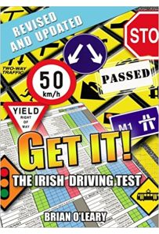 GET IT! The Irish Driving Test