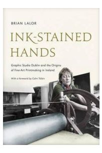 Ink - Stained Hands