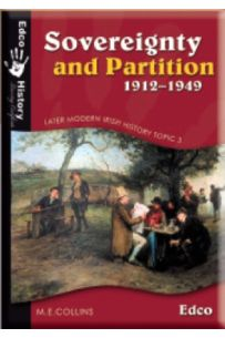 Sovereignty and Partition 1912-1949 (Leaving Certificate History: Ordinary and Higher Level)