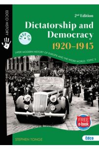 Dictatorship and Democracy 1920-1945 - 2nd Edition