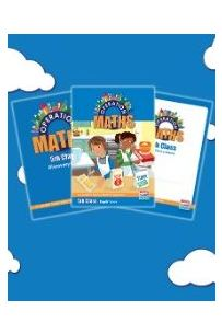 Operation Maths 5 Complete Pack (5th Class)