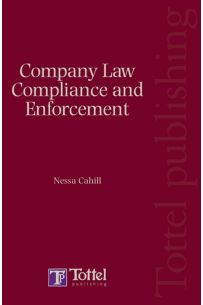 Company Law Compliance and Enforcement