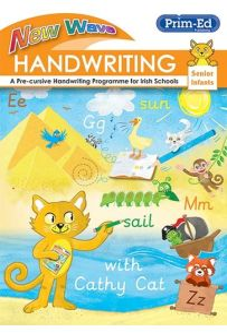 New Wave Handwriting Junior Infants