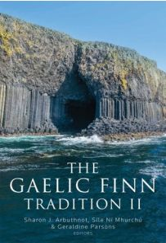 The Gaelic Finn tradition II