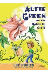 Alfie Green & The Magical Gift