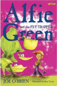 Alfie Green and the Fly-Trapper