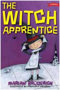 The Witch Apprentice)